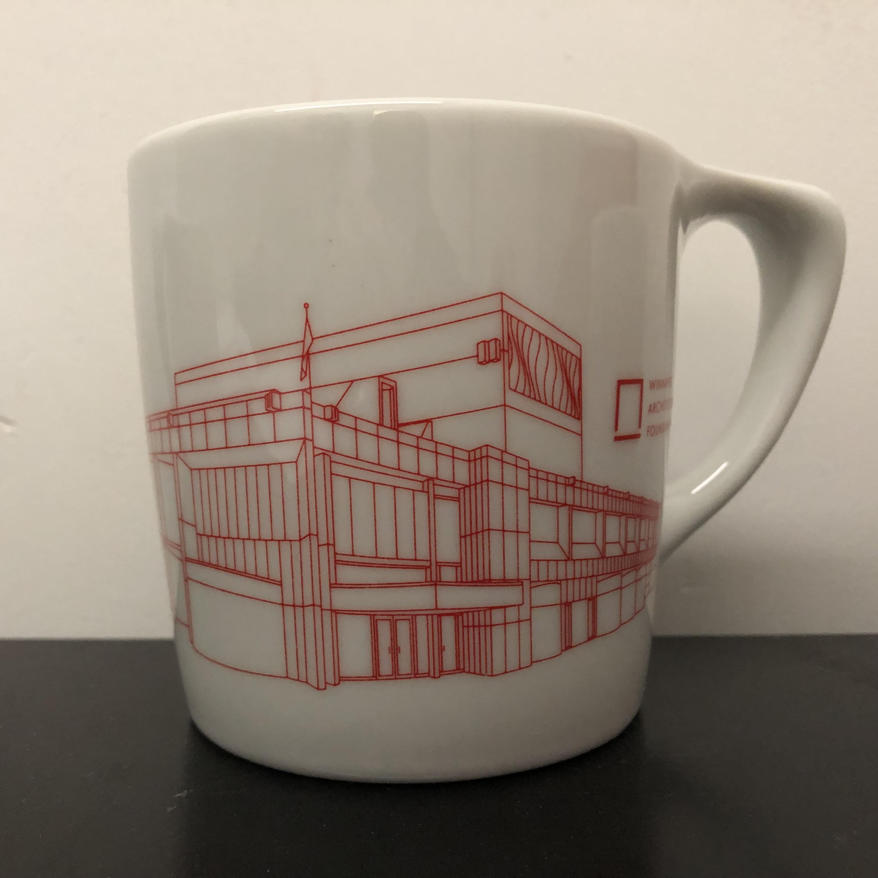 Royal Manitoba Theatre Centre Mug