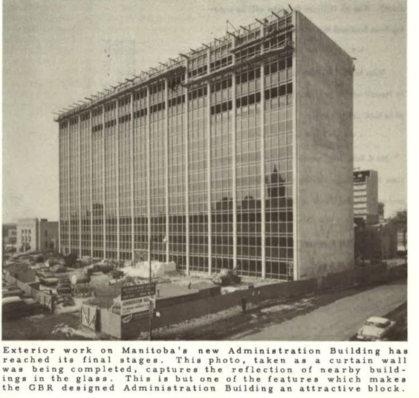 Moving Matter: Tyndall stone in the city