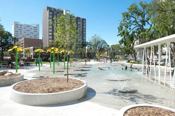 Children's Architecture+Landscape Tour of Central Park
