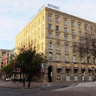 Gault Building (Artspace) architectural tour