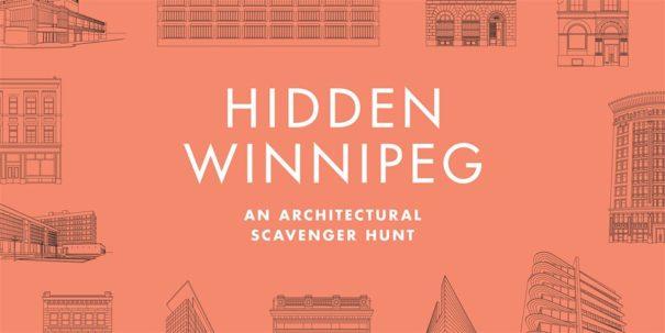 Hidden Winnipeg