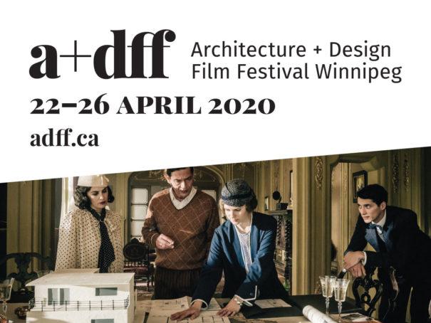 Architecture+Design Film Festival