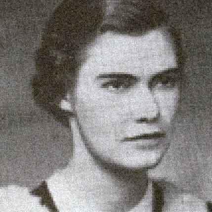 Joan Harland